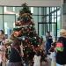 今年もクリスマスツリーを飾ったよ★★(2018年)